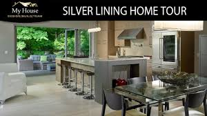 Design My Home by My House Feature Homes Silver Lining Home Tour Youtube