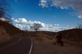 Sierra Madre Occidental Map A Man No Plan A Motorcycle Mexico Beauty And Suffering In The