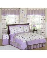 Girls Bedding Full by Spring Sales On Mermaid Girls Bedding Full Queen 4 Piece Comforter