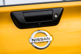 nissan titan ground clearance 2016 nissan titan xd pro 4x diesel review long term update 1