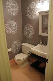 Pink Tile Bathroom Ideas Colors Bathroom Remodel From 1960s Pink To 2013 Glam Domestictoby 1960s