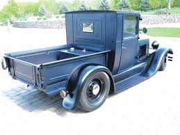 Old Ford Truck Model Kits - 1929 ford truck living art rod network