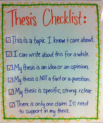 Thesis Proposal Example of Outline and Structure Udemy Blog Thesis proposal statement FC