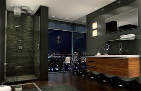 Shower Bathroom Designs by Stunning Black Tile Shower Door Ideas For Tiles With Glass Doors