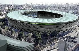 Qual o Plano de Cidade nos Projetos da COPA 2014?
