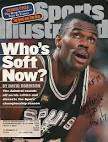Legacy Of David Robinson