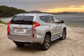 nissan leaf new zealand mitsubishi pajero sport a new look for an old challenger road