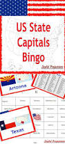Usa States And Capitals Map by 275 Best The 50 States Images On Pinterest 50 States Teaching