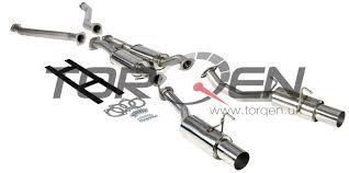 nissan 370z ark exhaust torqen lowest price 350z exhaust systems torqen 350z u0026 370z uk