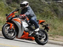 2010 Honda Cbr1000rr Street Smackdown Photos Motorcycle Usa