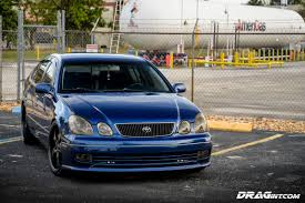 lexus is300 performance upgrades 2jzgte drag international