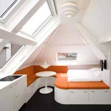 apartment minimalist white attic interior apartment decor ideas apartment minimalist white attic interior apartment decor ideas small attic bedroom apartment with sloping glass