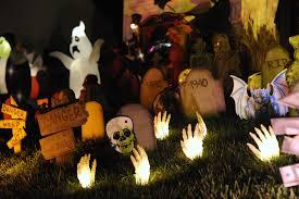 halloween pathway lights 5 more outdoor halloween decorations ryan r palmer author