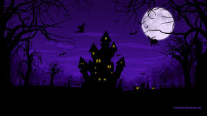 halloween background of wich halloween images monsters wallpaper