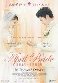 Cô Dâu Tháng 4 April Bride 2009