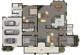 simple modern house floor plans simple modern house design