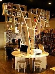 91 best book shelf images on pinterest tree bookshelf tree