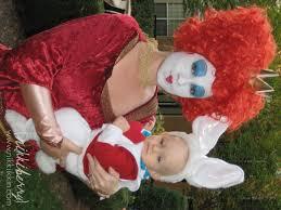 Red Queen Halloween Costume Wonderland Family U2013 Halloween Costumes
