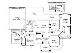 spanish house plans at eplanscom southwest house plans house plans