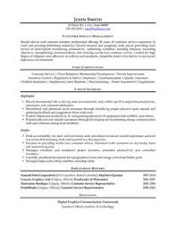 Click Here to Download this Customer Service Manager Resume Template  http   www Pinterest