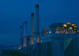 Cobra Head Light Fixtures by Nrg Power Station Reaps Energy Benefits Of Ledtronics Led Street