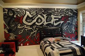 a mural that i did for a teenage boy u0027s room my artwork