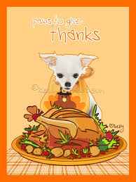 greeting for thanksgiving chihuahua thanksgiving archives kelly richardson