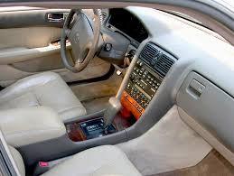 lexus ls model years 1992 lexus ls 400 vin jt8uf11e9n0110714 autodetective com