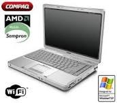 Sửa màn hình lcd led laptop COMPAQ - 2