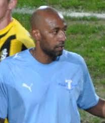 Jeffrey Aubynn