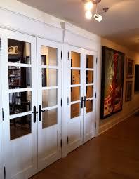 home decor impressive creative closet doors bedroom jantez