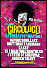 Extrema Outdoor 2013 - System of Survival - live @ Circoloco, DC10 ...