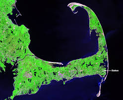 cape cod massachusetts usa earthshots satellite images of