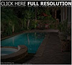 backyards enchanting backyard landscaping ideas swimming pool