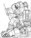 deviantART: More Like Optimus Prime by