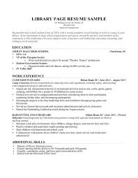 no resume experience sample  customer service resume work     Pinterest