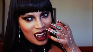 vampire makeup youtube