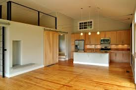 modern warm interior colors for mobile homes design with wamth