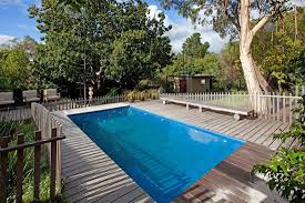 Swimming Pools Backyard by Swimming Pool Prices The Cost Of Splashing Out On A Pool