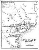 Image result for date texas won independence