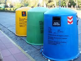 Contenedor de reciclaje Bueno bonito y barato ajaja Images?q=tbn:ANd9GcR8ONOBibFjnoYwmhuEdiKyMjKEXmlmO0P8QfLOYkrpZOyNTYdS