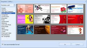Measurement Of Business Card Business Card Maker Download