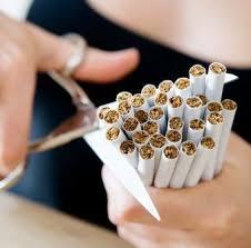 Sigara'yı Bırakmak İsteyene Yeni Yıl Hediyesi