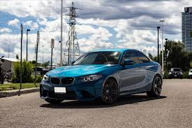Bmw M3 Baby Blue - the all new bmw m2 in a stunning long beach blue