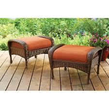 Where To Buy Patio Cushions by Patio Furniture Walmart Com