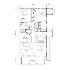 bungalow floor plans corglife