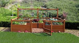 Planning A Raised Bed Vegetable Garden by Raised Vegetable Garden Beds Plans Raised Vegetable Garden Beds