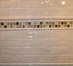 Bilder Zu Tiles Auf Pinterest Kupfer Fliesen Und Spiegelmosaik - Crackle subway tile backsplash