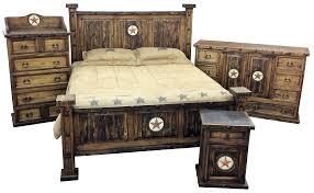 Bedroom Furniture For Sale by Texas Rustic Wood Furniture Tooled Leather U0026 Custom Furnishings