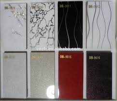 decorative high gloss acrylic sheet 1mm for kitchen cabinet buy